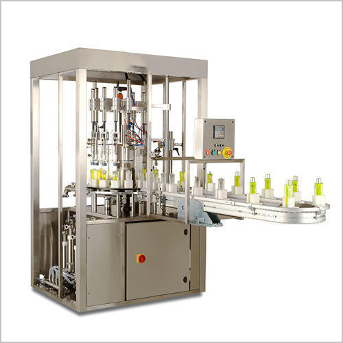 Perfume Filling Machines