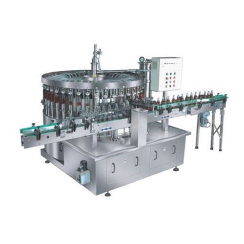 Vacuum Filling Machine